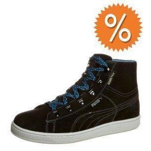 Puma SUEDE CLASSIC GTX Sneaker black/seaport