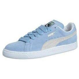 Puma SUEDE CLASSIC Sneaker low powder blue/white