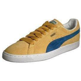 Puma SUEDE CLASSIC Sneaker low snapdragon/royal/white/gold