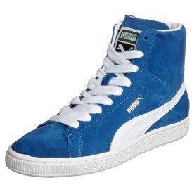 Puma Suede Mid Classics Sneaker high bright cobalt white