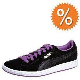 Puma SUPERSUEDE ECO Sneaker low black/blackberry