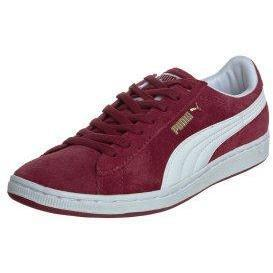 Puma SUPERSUEDE ECO Sneaker low rio red/ white