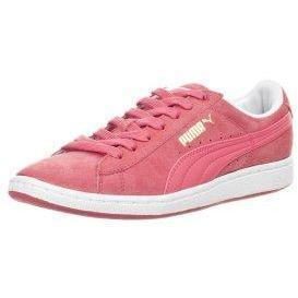 Puma SUPERSUEDE Sneaker low tea rose/white