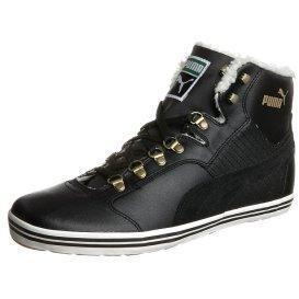 Puma TATAU MID GTX Sneaker black/whisper white