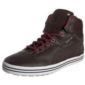 Puma TATAU MID L GTX Sneaker chocolate brown