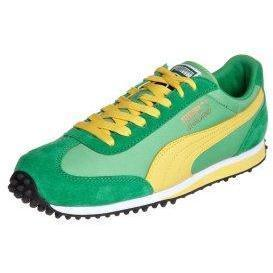 Puma WHIRLWIND CLASSIC Sneaker fern green / snapdragon