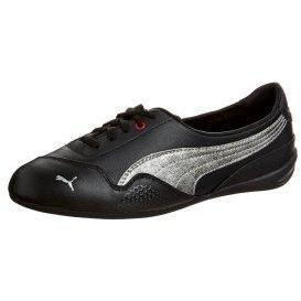 Puma WINNING DIVA Sneaker low black/silver