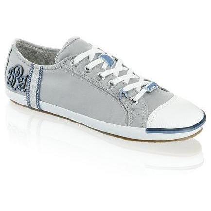 Bridgette Sneaker Replay grau