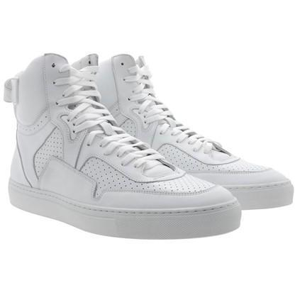High Top Sneaker Type One white