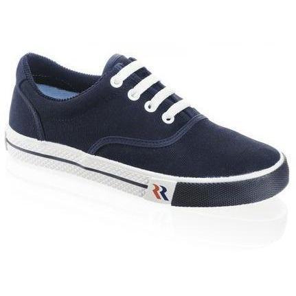 Soling Sneaker Romika blau