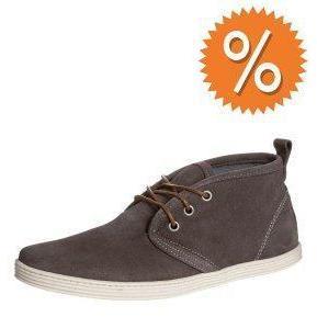Selected Homme SEL NONIE Sneaker grey