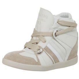 Serafini MANHATTAN Sneaker high white