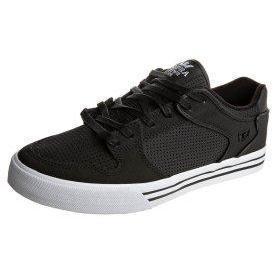 Supra VAIDER LOW Sneaker black