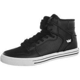 Supra VAIDER Sneaker black action
