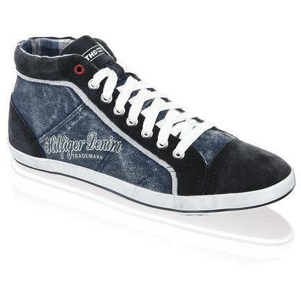 Spencer Sneaker Tommy Hilfiger dunkelblau