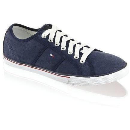 Vantage Sneaker Tommy Hilfiger dunkelblau