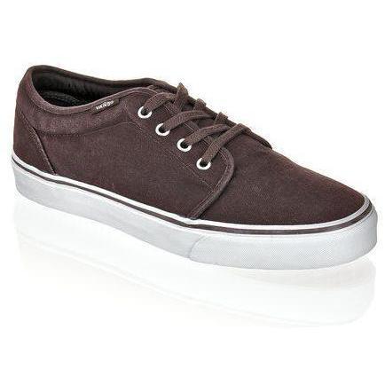 106 Vulcanized Sneaker Vans braun