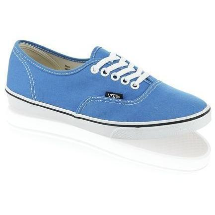 Authentic Lo Pro-Sneaker Vans blau