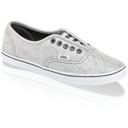 Authentic Sneaker Vans grau