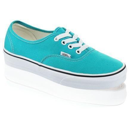 buy popular f9165 8fea7 Vans Authentic Sneaker Vans türkis