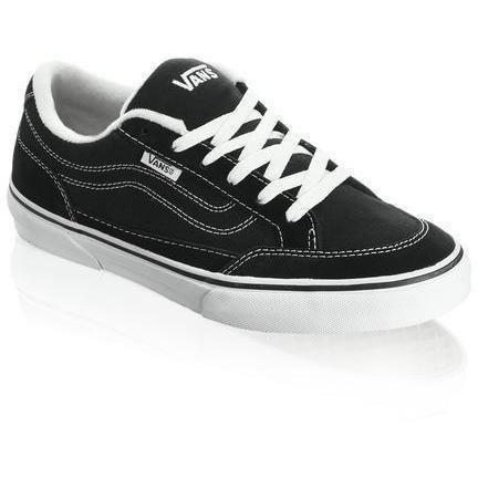 Bearcat Sneaker Vans schwarz kombiniert