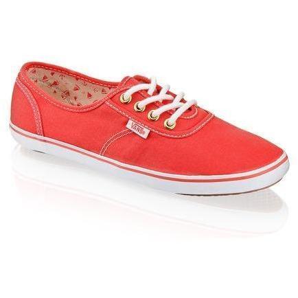 Cedar Sneaker Vans koralle