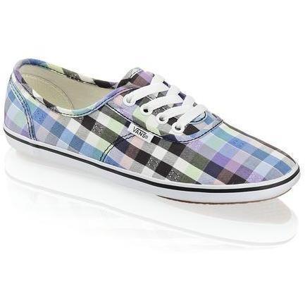 Cedar Sneaker Vans multicolor