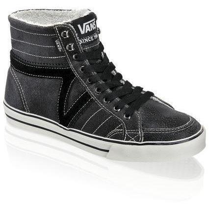Corrie Sneaker Vans schwarz