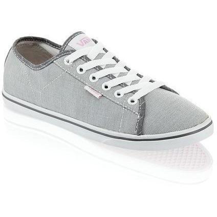 Ferris Sneaker Vans grau