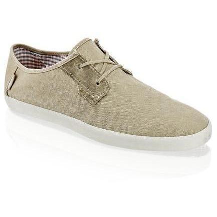 Michoacan Sneaker Vans beige