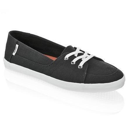 Palisades Sneaker Vans schwarz