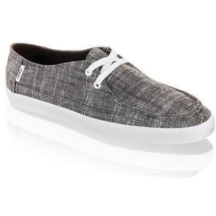 Rata Sneaker Vans schwarz
