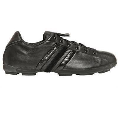 Y-3 - Field Classic Leder Sneakers