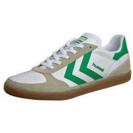 quality design 56d27 2d433 Hummel VICTORY RETRO Sneaker white/fern green