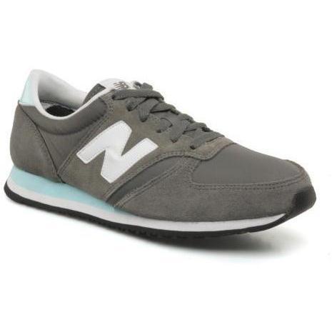 new balance u420 w by new balance sneakers fur damen grau 422 wqr1. Black Bedroom Furniture Sets. Home Design Ideas