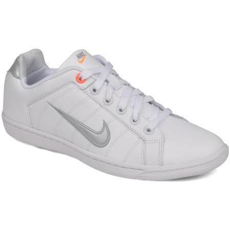 Nike Turnschuhe Weiß Damen