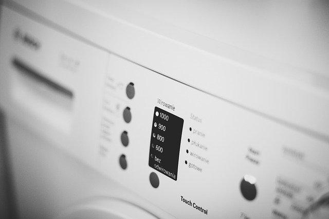 Sneaker waschen